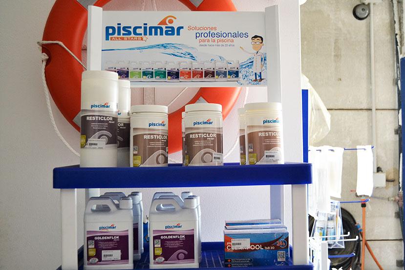 Piscinas Benages. Tienda de mantenimiento y limpieza de piscinas en Castellon