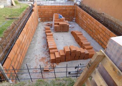 Contruccion piscinas de obra en castellon