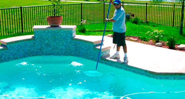 Mantenimiento de piscinas en toda la provincia de Castellon y Benicassim